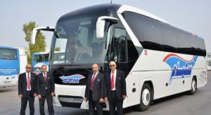 CTM Morocco bus tickets