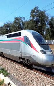 Buy TGV Morocco high speed train tickets online