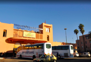 buy bus tikets for morocco travel