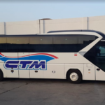 CTM morocco bus
