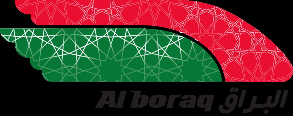 AL Boraq logo