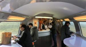 TGV AL Boraq Cafeteria