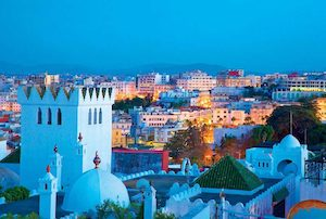 Visit Tangier: The Ancient International City In Northern Morocco