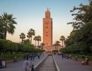 VISIT MARRAKECH: TOP 15 ESSENTIALS TO SEE AND DO